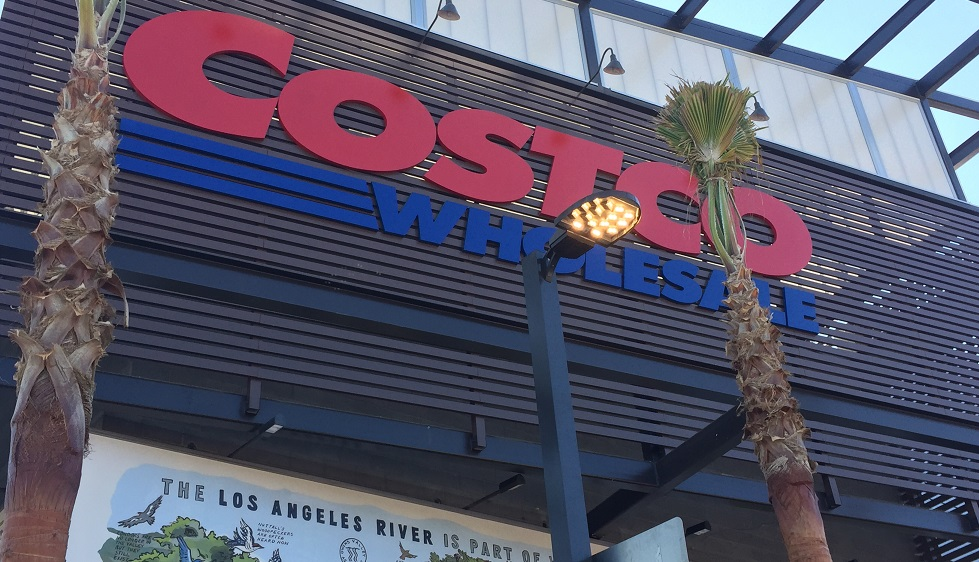 Costco Village Topanga Grand Opening