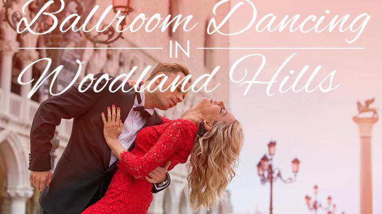 Top Ballroom Dance Studios in Woodland Hills