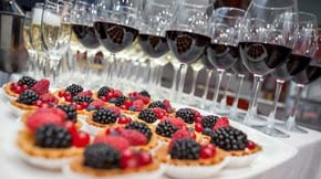 Woodland Hills food and wine tour