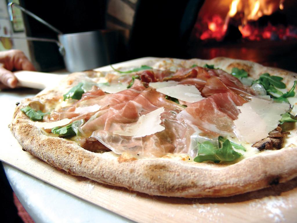 Il Fornaio Pizza Cristina sm