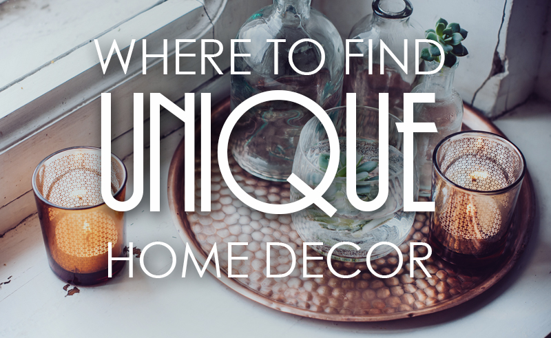 where to find unique home decor in woodland hills - Unique Home Decor