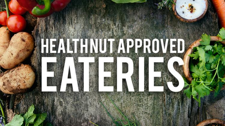 Healthy restaurants in Woodland Hills