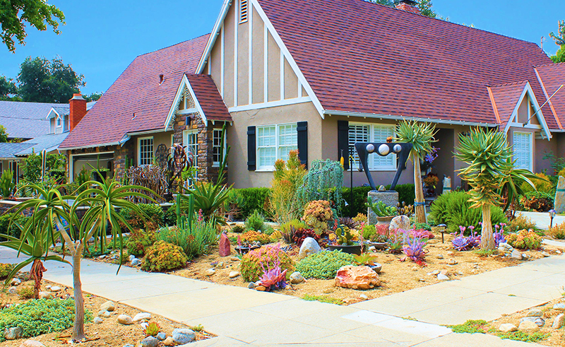 Best landscape designers in woodland hills for Local landscape designers