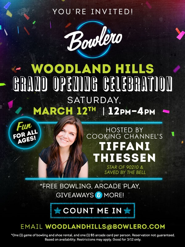 WoodlandHills_GrandOpening_TiffaniThiessen_Invite