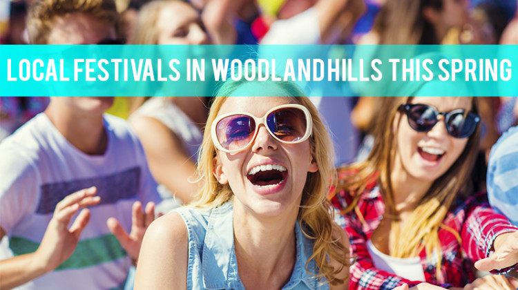 Local Festivals in Woodland Hills