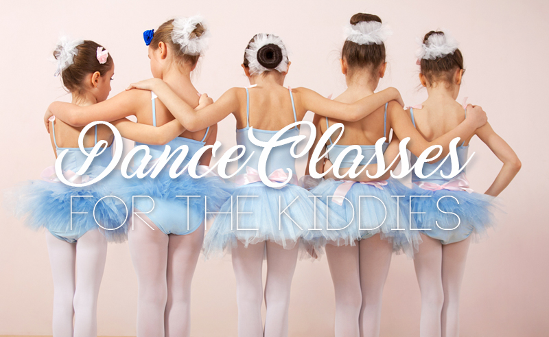 dance classes in woodland hills