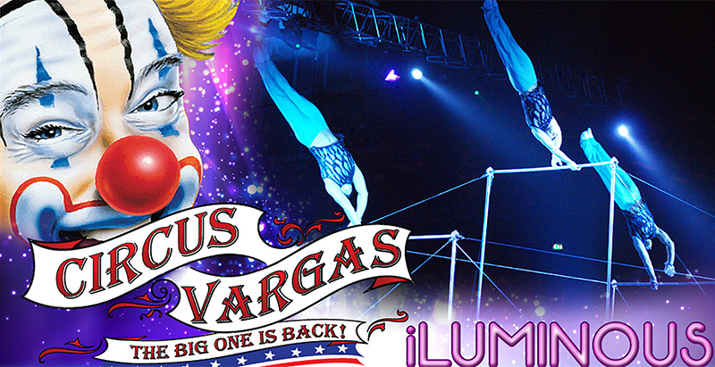 circus-vargas-in-woodland-hills cover