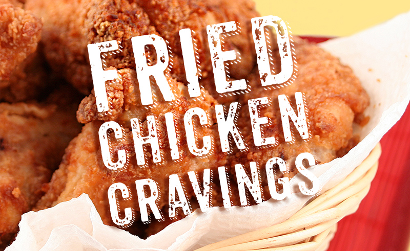 Where to Find the Best Fried Chicken in Woodland Hills