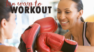 Exciting ways to exercise in woodland hills