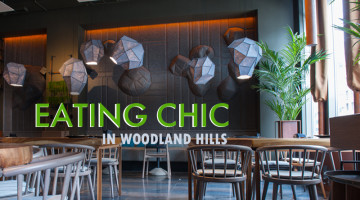 The Top Concept Restaurants in Woodland Hills