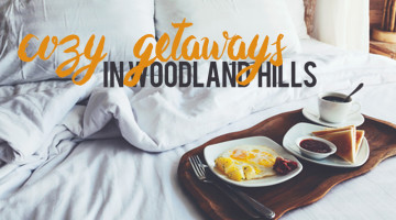 Getaways Near Woodland Hills