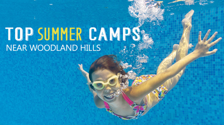 camps in woodland hills