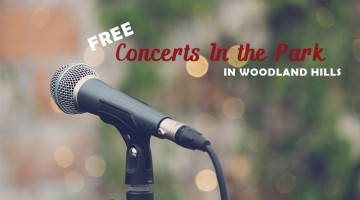 Concerts in Woodland Hills