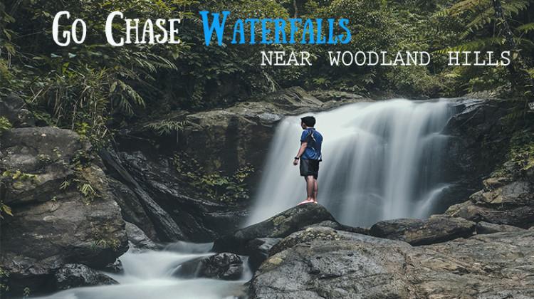 Hiking near Woodland Hills