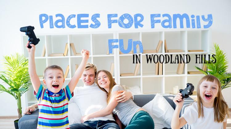 family fun social