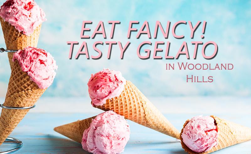 gelato in woodland hills