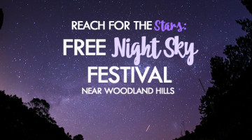 events near woodland hills