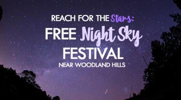 events near woodland hills