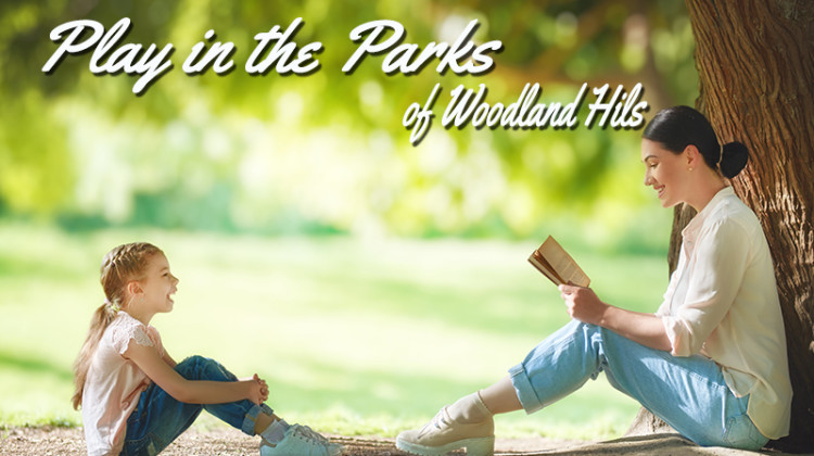parks in woodland hills