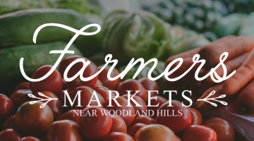 Farmers market article cover