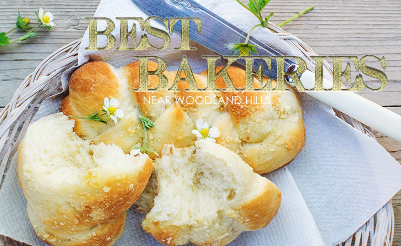 Best Bakeries Near Woodland Hills- website