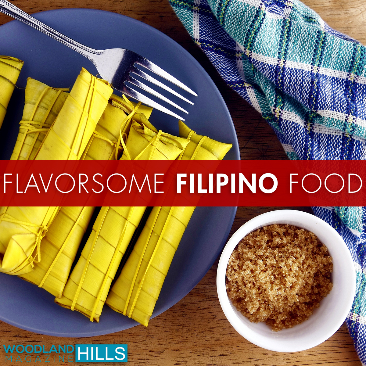 Foreign studies of foreign cuisine to filipino style